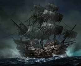 pirates_age__card_game_illustration__by_cgfelker-d5qak3o