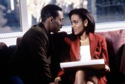 BOOMERANG, Eddie Murphy, Robin Givens, 1992. (c) Paramount Pictures.