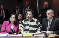 Larry Nassar In Court