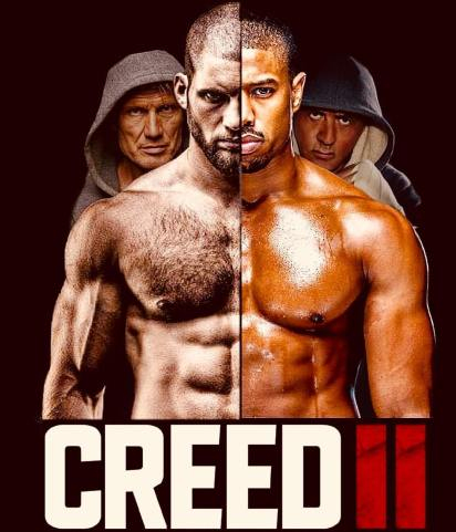 Creed-2-Movie-Teaser-Poster