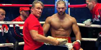 Dolph-Lundgren-and-Florian-Munteanu-from-Creed-2-1