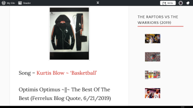 Ferrelux Homepage_RaptorsVsWarriors_6-21-2019