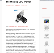 Ferrelux Homepage_MissingCDCWorker-Oct2019