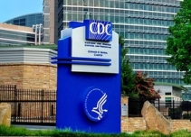 2005 James Gathany This photograph depicted an exterior view of Building 21, located at the Centers for Disease Control and Prevention, CDC, headquarters, also referred to as the Roybal Campus. Situated in Atlanta, Georgia, this view was from the campus' entrance. From downtown Atlanta, the CDC moved its location to Clifton Road after earlier construction had been completed in 1960. In 1947, Emory University donated the land on Clifton Road for the organization's new headquarters.