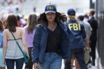 "QUANTICO - ""Run"" -- A diverse group of recruits has arrived at the FBI Quantico Base for training. They are the best and the brightest, so it seems impossible that one of them is suspected of masterminding the biggest attack on New York City since 9/11. ""Quantico"" airs SUNDAY, SEPTEMBER 27 (10:00-11:00 p.m. ET) on the ABC Television Network. (ABC/Eric Liebowitz) PRIYANKA CHOPRA"