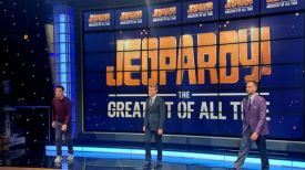 Jeopardy G.O.A.T Tournament Begins