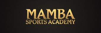 Black Mamba Sports Academy Black and Gold
