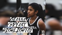 Gianna Bryant Highlights