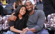 Kobe Bryant & Daughter Gianna
