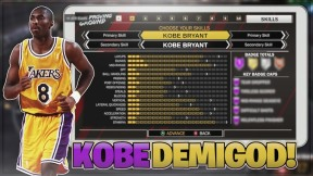 Kobe Bryant, Player Game Strength Profile