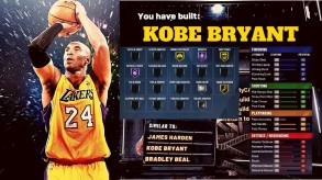 Kobe Bryant, Player Profile