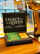 Legacy & The Queen