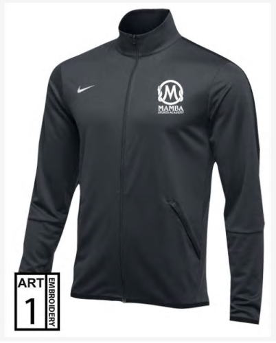 Mamba Nike Team Epic Jacket