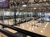 Mamba Sports Academy Playing Court
