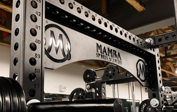 Mamba Sports Academy Weights