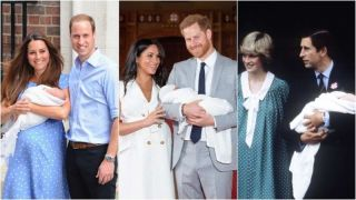 Royal Family Births
