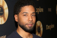 Empire Label, Jamal Lyon Played by Jussie Smollett