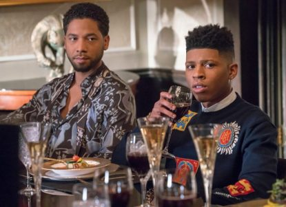 Empire, Season 6, Jussie Smollett Scandal Promo