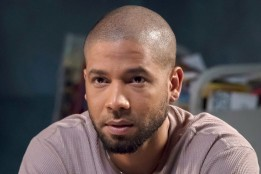 Empire Star Jussie Smollett