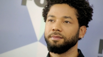 Jussie Smollett Fox 5
