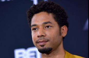 Jussie Smollett Stars Stand Behind Actor After Apparent Hate Crime