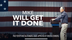 Bloomberg Campaign Ad