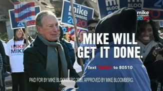 Mike Bloomberg And The People