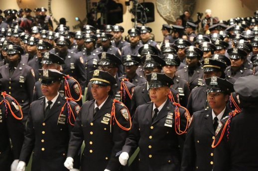Correction Officers