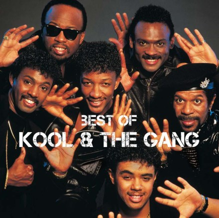Best Of Kool & The Gang, Island Def Jam 2011