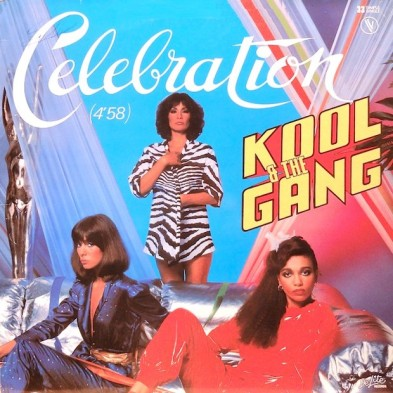 Celebrate Kool & The Gang