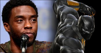 Chadwick Boseman The Actor Of Black Panther Pass Away At 43