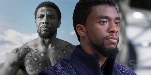 Chadwick Boseman's Health Issue