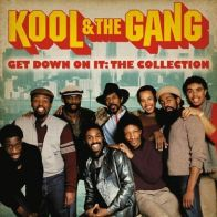 Kool & The Gang, 9 Member Jazz, Funk, R&B Band