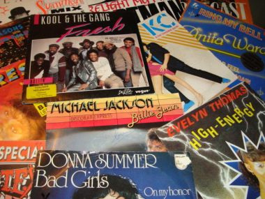 Kool & The Gang And Michael Jackson