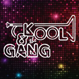 Kool & The Gang Logo