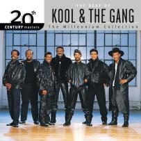 Kool & The Gang Millenial Collection