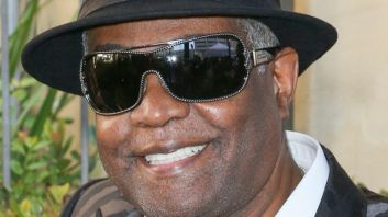 Ronald 'Khalis' Bell of Kool & The Gang