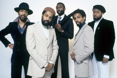 Vintage Kool & The Gang