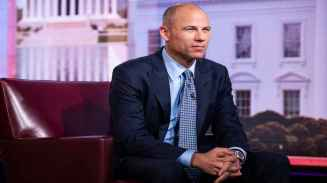 Michael Avenatti, Today's Politics News Headlines