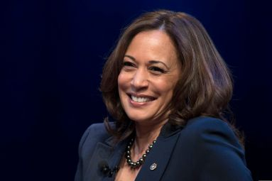 VP Nominee Kamala Harris