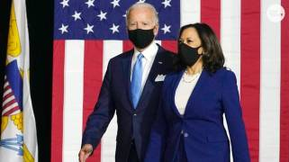 Biden-Harris During Covid-19