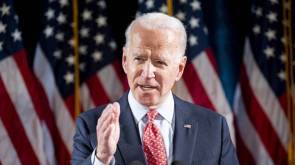 Joe Biden, Presidnt Elect 46