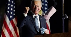 Joe Biden, Ready