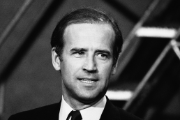 Joe Biden, The Younger Years