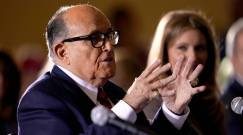 Rudy Giuliani, Associated Press