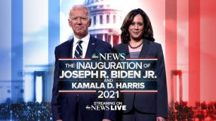 Inauguration Day, Bide Harris