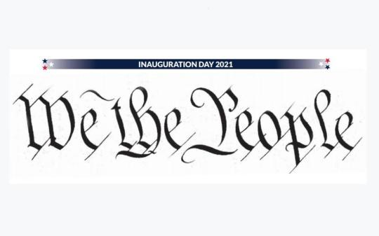 We The People 2021