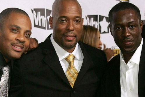 Whodini, Evolving Over The Years