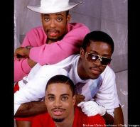 Whodini, Looking Fly