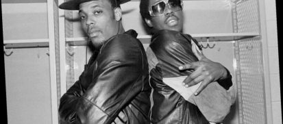 Whodini, Old School Photo